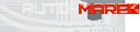 Automarek – sklep i serwis motoryzacyjny Logo